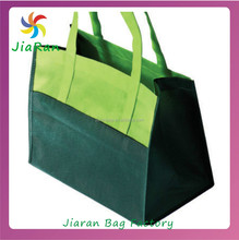 Latest popular widely used various pp woven shopping tote bag
