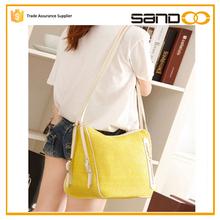 2015 popular messenger bag lady bag wholesale fashion straw bag