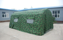 Military Green Big Canvas Army Camping Tent