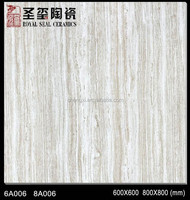 floor glaze tiles with cheap price full glazed polished imitate marble tile