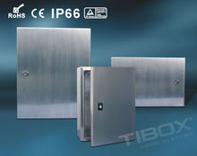 2015 high quality China supplier offer stainless steel power distribution box