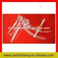 Hegar femenina dilatadores uretrales plástico uterino