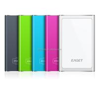 Original EAGET G90-500g USB 3.0 High-Speed External Hard Drives Portable HDD Desktop Laptop Mobile Hard Disk