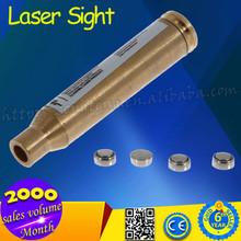 China Wholesale High Precision 5mW LT-223BEM Visible Red Dot Laser Bore Sight Golden