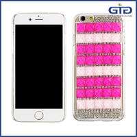 [GGIT] Diamond bling case hard phone case for iPhone 6