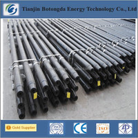 2015 Best sale seamless API drill rod/drill pipe for oilfield /j55 k55 5D 5ct 5dp
