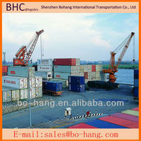 Electric Products Cheapest Sea shipping from Shenzhen/guangzhou to Bogota, Columbia-----Skype:vincentchinabohang