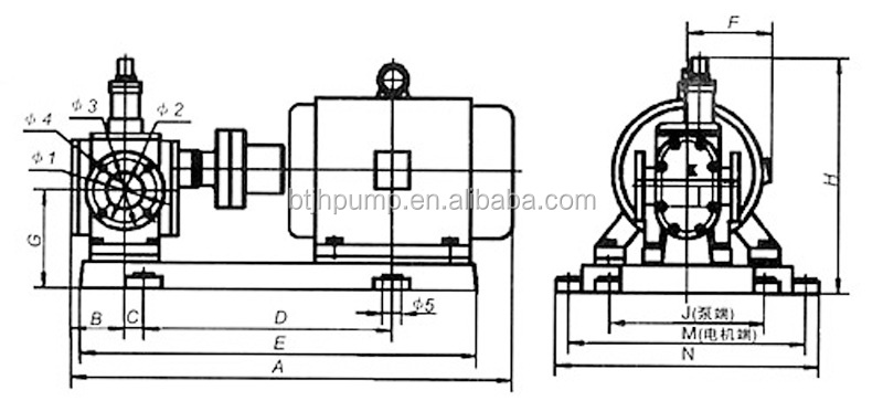 diagram of a water reducing valve