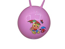 OTLOR Play jumping ball for kids/special hopper ball