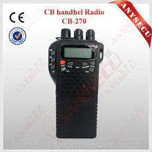 hf radio transceiver wireless tour guide system cb radio CB270 direct buy china