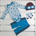 vêtements d'enfant pyjama coton