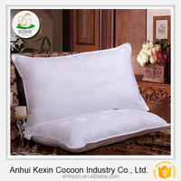 factory price 5 star manufacture blank luxury marriott hotel pillows