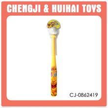 Sport set plastic entertaiment toy baseball bat