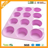 China Manufacturer Hot Selling LFGB FDA Standard silicone Handmade Soap Moulds