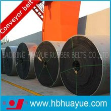 rubber belting/ rubber conveyor belt for Limestone, Metallic ores