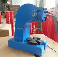 High quality Hand Punch Press