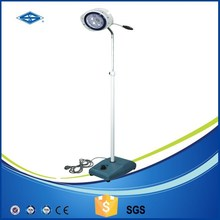 Mobile auxiliary lighting LED Medical Examination Lamp For Ent