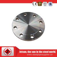 Carbon steel A182 F11 spectacle blind flange