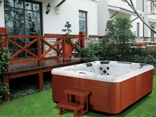 CE Approved JY8002 buy hot tub online freestanding sex outdoor hot tub