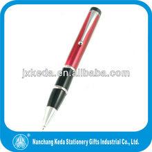 hot sale promotion pen,cheap pen, logo pen,light metal pen, small qty pen