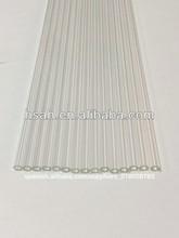 tubo de vidrio pyrex