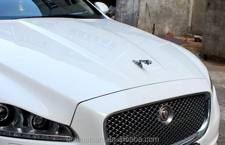 ... Jaguar Emblem Car1 ...