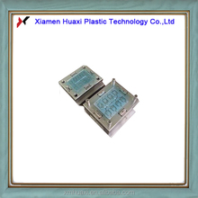 custom plastic mould for special laptop shell