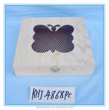 wooden animal carving lids small wooden craft boxes