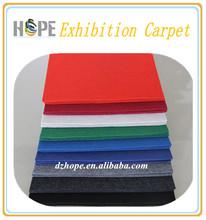 100% polyester exhibition carpet, pattern hotel carpet, office,meetingroom broadloom carpet