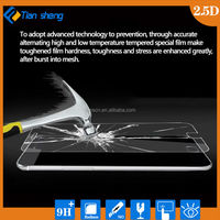 Anti blue light tempered glass/ Anti blue ray T-glass screen protector for sony xperia z1 compact