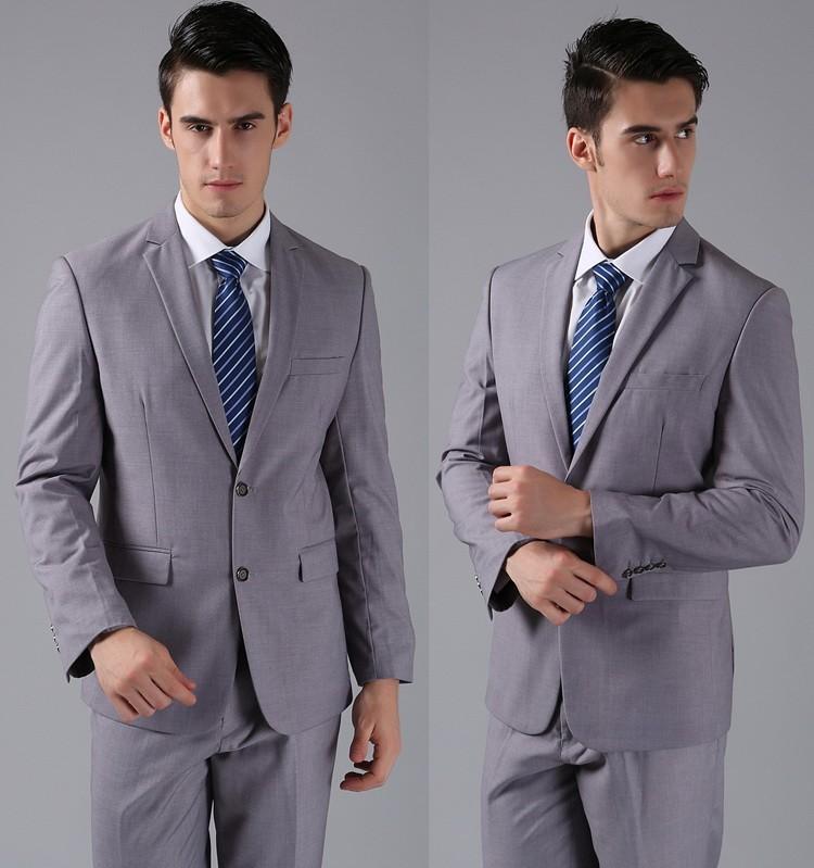 HTB1enFmFVXXXXXaXFXXq6xXFXXXX - (Jackets+Pants) 2016 New Men Suits Slim Custom Fit Tuxedo Brand Fashion Bridegroon Business Dress Wedding Suits Blazer H0285