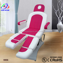 used good quality facial bed for beauty salon 8806