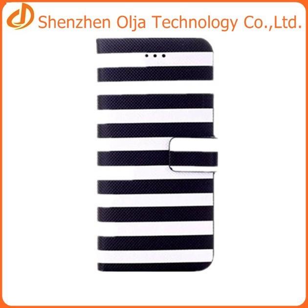 6 da trường hợp sang trọng cho iphone, trường hợp da mới cho iphone 6 cộng với, trường hợp thời trang cho iphone 6 cộng với