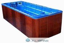 4 - 5 personnes clear acrylic en fiber de verre de la piscine à vendre