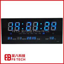 2015 made in China wall clock factory