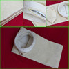 High filter efficiency nomex needle felt water treatment filter bag