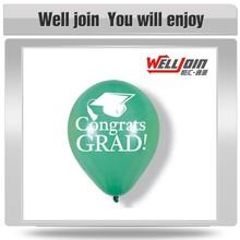 High Quality Customized Logo Non Latex Balloons
