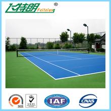 Tpo Quality Acrylic Acid Tennis/Basketball court flooring