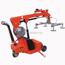 Sheet and glass metal vacuum lifters