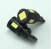 led auto light T10 5730 6SMD