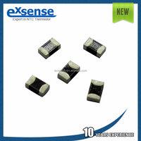 10k 0201 0402 0603 0805 ntc thermistor chip and SMD ceramic resistor