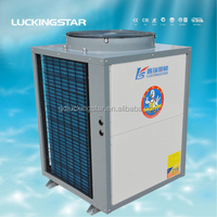 Air source heat pump,electric and solar geyser 10kw,20kw,25kw,40kw,45kw,58kw,75kw and 95kw