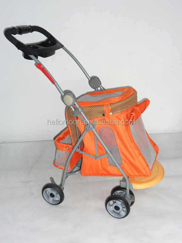 High Quality Factory Wholesale Stroller for Dog