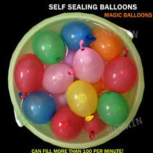 Wholesale Magic bunch o balloons can self sealing more than 100 water balloons bombs per minute