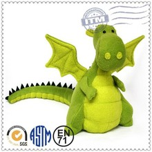 Customized high quality cute how to train your dragon plush toy