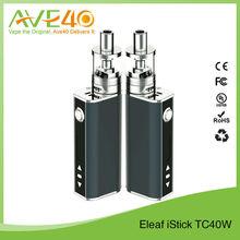 Best price ismoka temperature control TC mod eleaf istick TC 2200mAh istick 40w huge vapor mod box mod Full stock