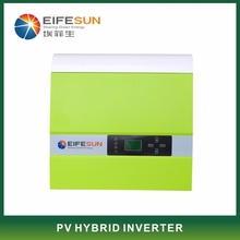 3000W Grid Tie Inverter On and Off Power System Hybrid Solar Inverter.