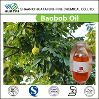 Nature Aroma of sesame Baobab Oil
