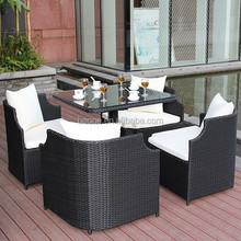 hot sale wicker ratten hotel furniture outdoor sectional furniture ratten garden furniture