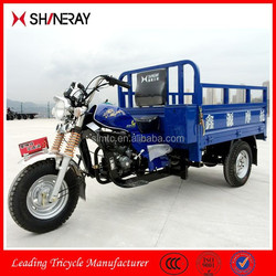 Made In China Hot New Products For 2015 Motor Tricycles Cargo/200Cc Cargo Tricycle/Tricycle 200Cc